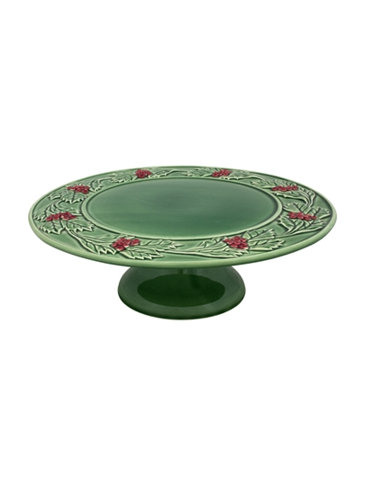 Picture of Holly  - Cake Stand