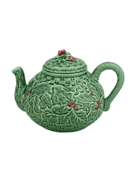 Picture of Holly  - Tea Pot