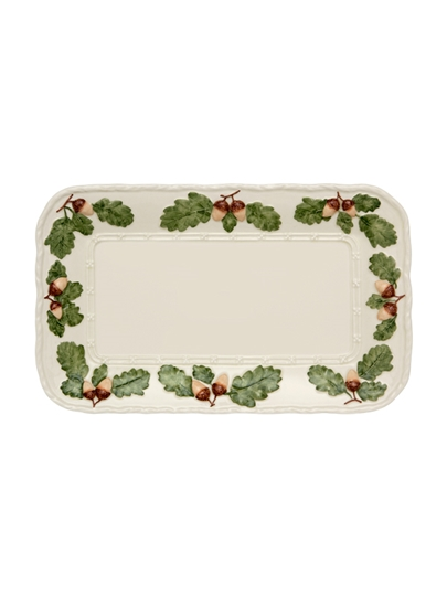 Picture of Rectangular Platter 34