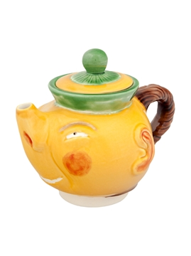Picture of Large Teapot Chinese