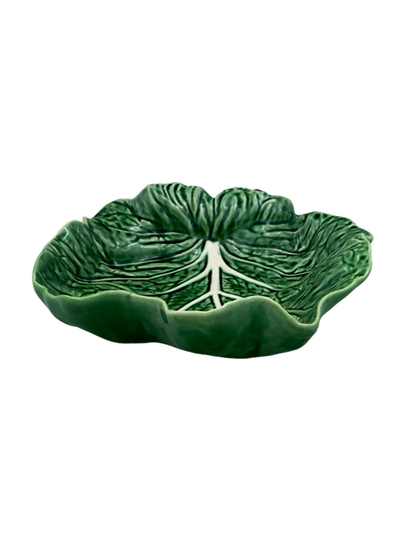 Picture of Cabbage - Concave Leaf 26 Natural