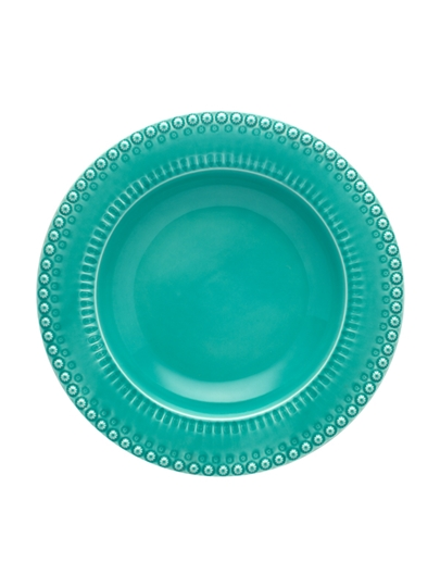 Picture of Fantasy - Pasta Bowl 35 Acqua Green