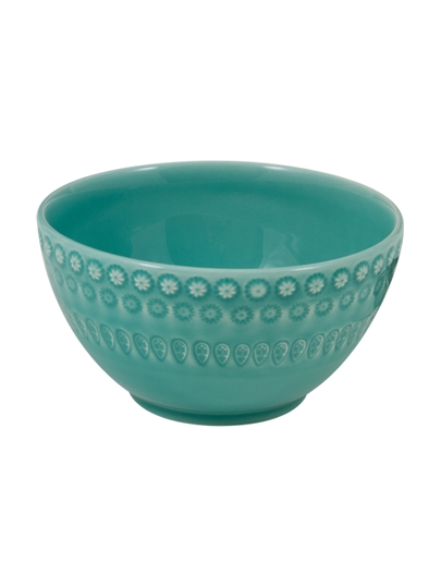 Picture of Fantasy - Bowl 14,5 Acqua Green