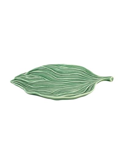 Picture of Leaves - Platter Leaf 31 Green