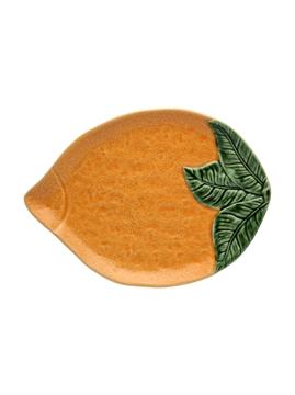 Picture of Orange - Platter 31