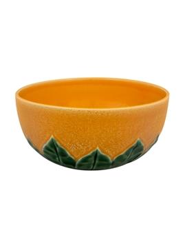 Picture of Orange - Salad Bowl 24,5