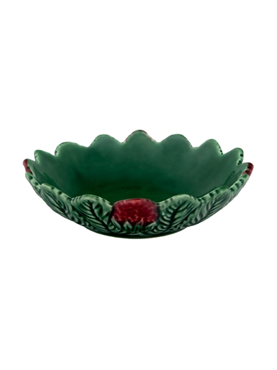 Picture of Strawberries - Round Bowl 15,5
