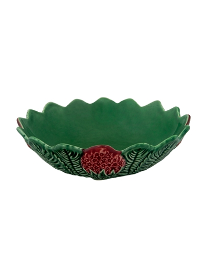 Picture of Strawberries - Round Bowl 23,5