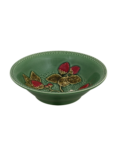 Picture of Strawberries - Bowl 18,5