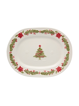 Picture of Christmas - Platter 38