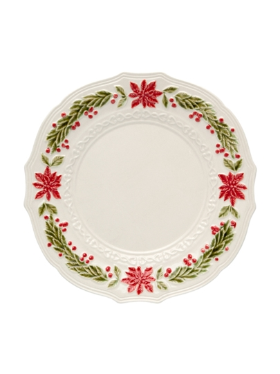 Picture of Christmas - Dinner Plate 27