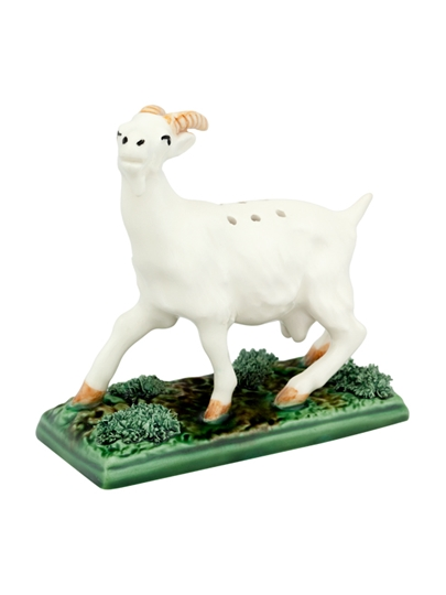Picture of Toothpicks - Toothpick Dispenser Goat