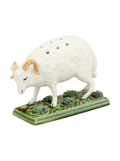 Picture of Toothpicks - Toothpick Dispenser Sheep