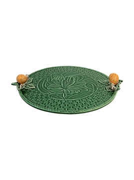 Picture of Cheese Trays - Cheese Tray with Snail Natural