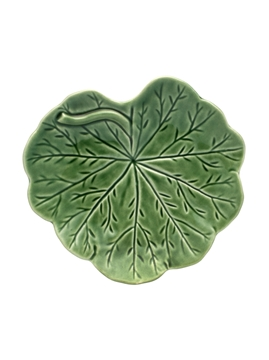 Picture of Geranium - Leaf 17 Green