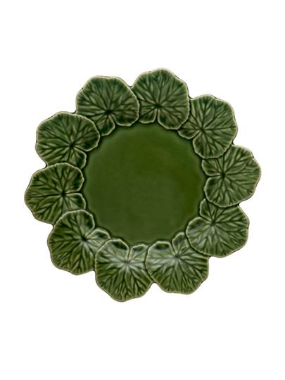 Picture of Geranium - Dinner Plate 27,5 Green
