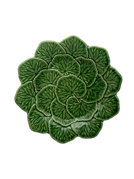 Picture of Geranium - Fruit Plate 22 Green