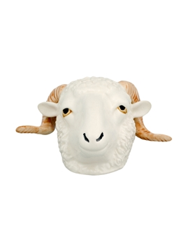 Picture of Animal Heads - Sheep Head