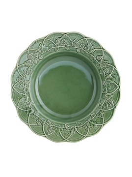 Picture of Hunting - Pasta Plate 29 Green