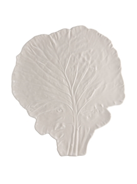 Picture of Cabbage - Cheese Tray 39,5 Beige