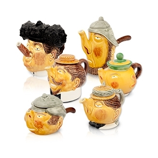 Picture for category Teapots