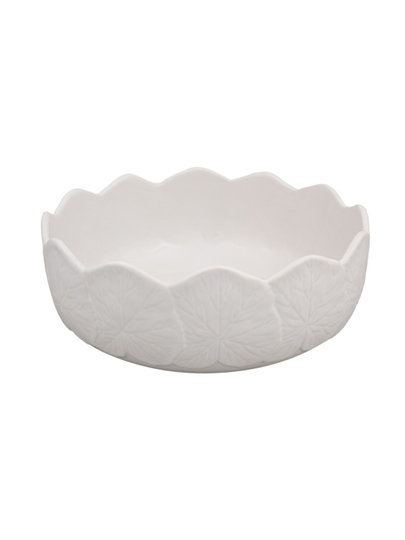 Picture of Geranium - Salad Bowl 27 White
