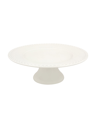 Picture of Fantasy - Cake Stand 34,5 Sandy Grey