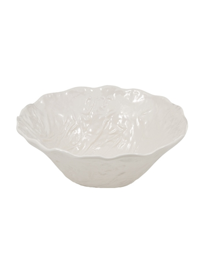 Picture of Cabbage - Deep Salad Bowl 29 Beige