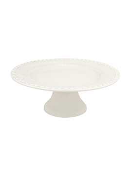 Picture of Cake Stand 28 Sandy Grey