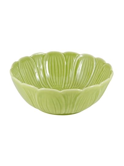Picture of Water Lily - Bowl 25 Bright Green