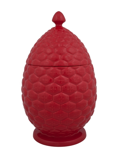 Picture of Pine Cone - Box 36 Red