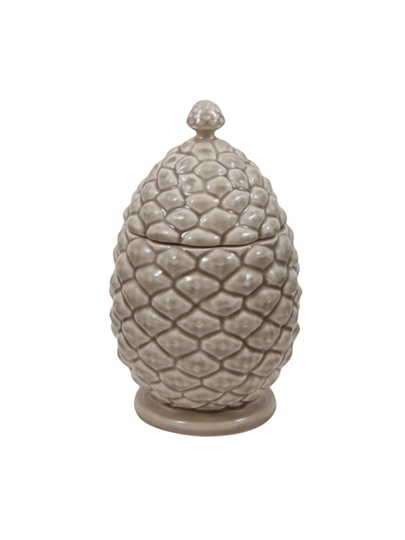 Picture of Pine Cone - Box 20 Grey