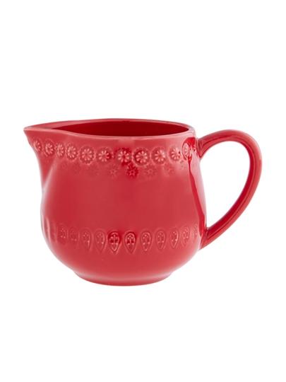 Picture of Fantasy - Milk Jug Red