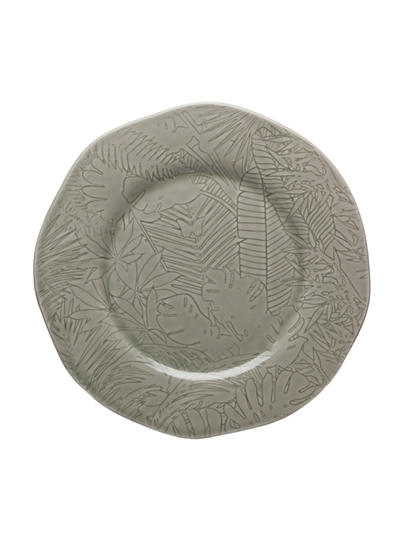 Picture of Tropical - Dinner Plate 28,5