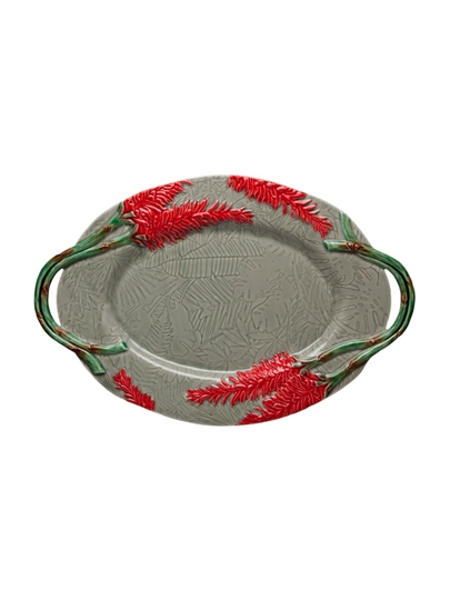 Picture of Tropical - Oval Platter 45