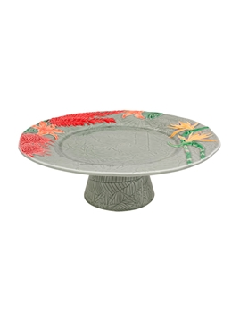 Picture of Tropical - Cake Stand 34,5