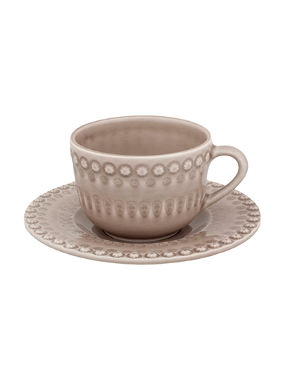Picture of Fantasy - Tea Cup and Saucer Oat