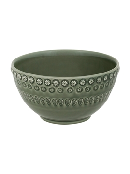 Picture of Fantasy - Bowl 14,5 Green Olive Tree