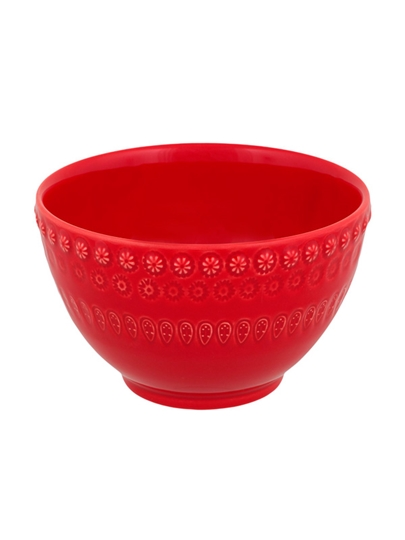 Picture of Fantasy - Rice Bowl 12,5 Red