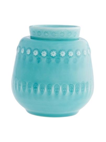 Picture of Fantasy - Sugar Bowl Acqua Green