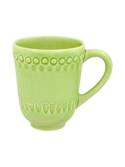 Picture of Fantasy - Mug Bright Green