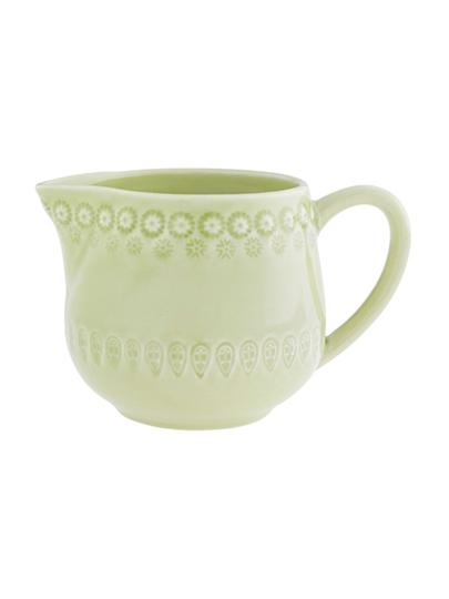 Picture of Fantasy - Milk Jug Bright Green