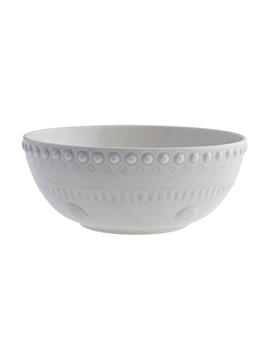 Picture of Fantasy - Salad Bowl 30 Sandy Grey