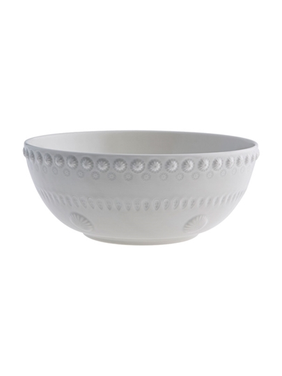 Picture of Fantasy - Salad Bowl 30 Sandy Grey