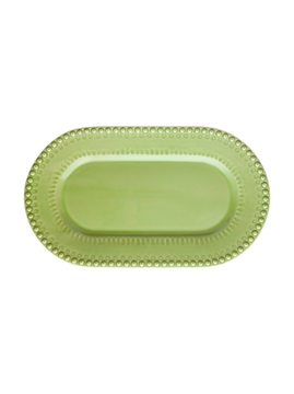 Picture of Fantasy - Platter 45 Bright Green