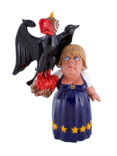 Picture of The Big Shots - The Big Shot Merkel