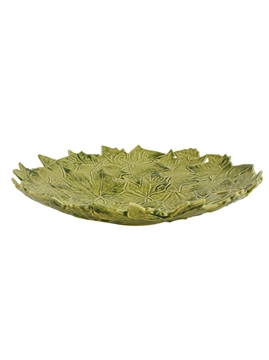 Picture of Plane Tree leaves  - Plane Tree Leaves - Centrepiece