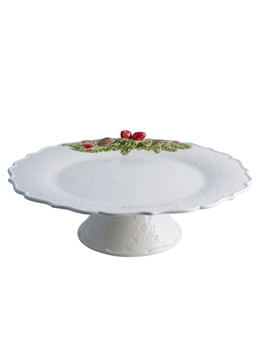 Picture of Christmas Garland - Cake Stand 35,5