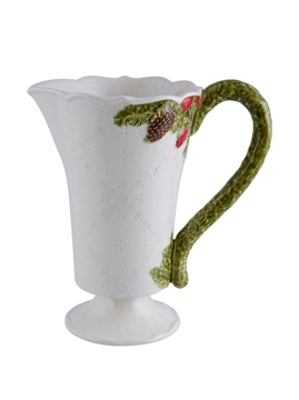 Picture of Christmas Garland - Pitcher
