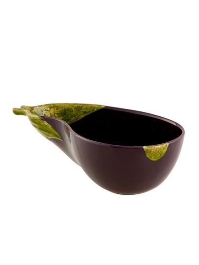 Picture of Aubergine - Salad Bowl 26